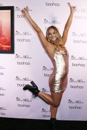 Mollee Gray – Boohoo x Paris Hilton Launch Party in LA