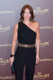 "Monica Martin – ""Magnum"" Campaign Launch in Madrid 06/13/2018"