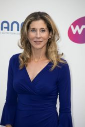 Monica Seles – WTA Tennis on The Thames Evening Reception in London 06/28/2018