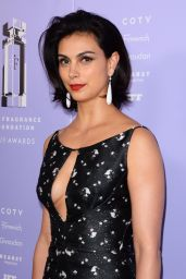Morena Baccarin – 2018 Fragrance Foundation Awards in NYC