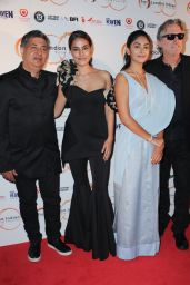 "Mrunal Thakur – ""Love Sonia"" Premiere at London Indian Film Festival"