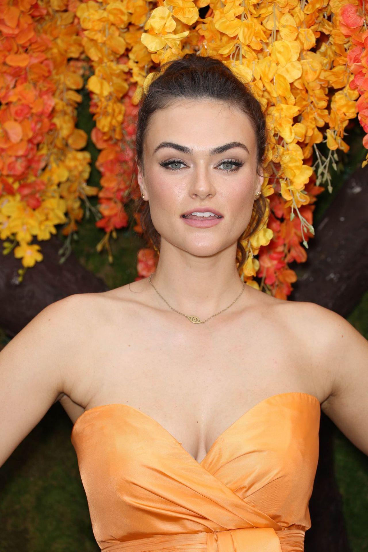 Fashion fan blog from industry supermodels: Myla Dalbesio ...