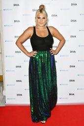 Nadia Essex – DIVA Magazine Awards in London