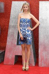 """Naomi Broady – """"Ocean's 8"""" Premiere in London"""