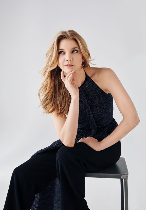 Natalie Dormer - Photoshoot for Variety 2018