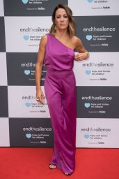 Natalie Pinkham - End the Silence Charity Gala in London 06/13/2018