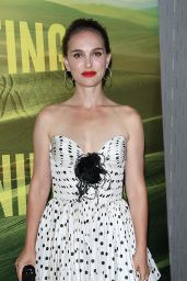 "Natalie Portman - ""Eating Animals"" Screening in NY"