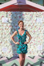 Natasha Hamilton - Opening of Boutique Hotel in San Antonio, Ibiza