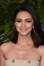 Nazanin Boniadi – Max Mara WIF Face Of The Future in LA 06/12/2018