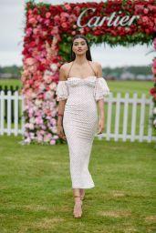 Neelam Gill – Cartier Queens Cup Polo in Windsor 06/17/2018