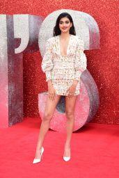"""Neelam Gill – """"Ocean's 8"""" Premiere in London"""