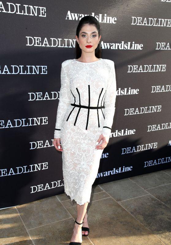 Niki Koss – Deadline Emmy Season Kickoff in LA 06/04/2018