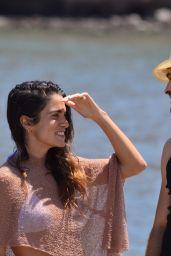 Nikki Reed in Bikini in Mexico 06/04/2018