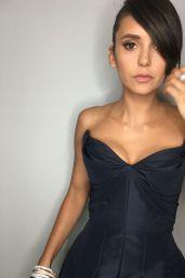 Nina Dobrev - Social Media 06/05/2018