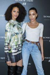 Noémie Lenoir – Bonjour Paris H&M Flagship Opening Party in Paris