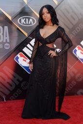 Normani Kordei – 2018 NBA Awards in Santa Monica