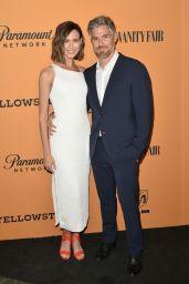 """Odette Annable – """"Yellowstone"""" TV Show Premiere in LA"""