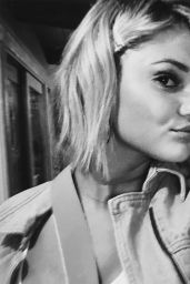 Olivia Holt - Social Media 06/29/2018