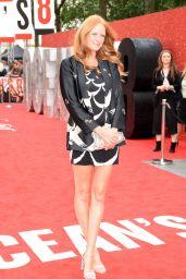 "Olivia Inge – ""Ocean's 8"" Premiere in London"