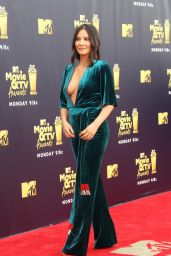 Olivia Munn – 2018 MTV Movie And TV Awards in Santa Monica