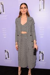 Olivia Palermo – 2018 Fragrance Foundation Awards in NYC