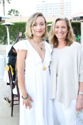 Olivia Wilde - A Summer Gathering in Los Angeles 06/12/2018