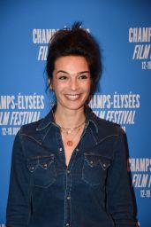 Ornella Fleury - 2018 Champs-Élysées Film Festival Closing Ceremony in Paris