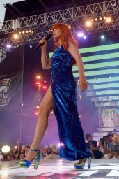 Paloma Faith – Performs at the Isle of MTV Concert in Malta 06/27/2018