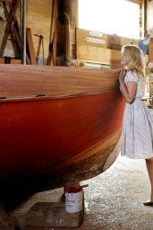 Pamela Anderson - Corniche-Kennedy Neighborhood in Marseille