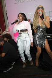 Paris Hilton – Boohoo x Paris Hilton Launch Party in LA