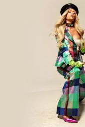 Paris Hilton Wallpapers (+21)