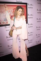 Paris Jackson - Boohoo x Paris Hilton Launch Party in LA