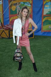 Paris Jackson – Moschino S/S 2019 Menswear And Women's Resort Collection in Burbank