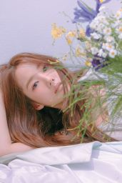 Park Min Young - Marie Claire Magazine May 2018