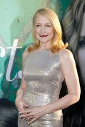 "Patricia Clarkson – ""Sharp Objects"" Premiere in Los Angeles"