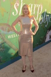 """Patricia Clarkson – """"Sharp Objects"""" Premiere in Los Angeles"""