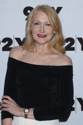 "Patricia Clarkson – ""Sharp Objects"" Screening in NYC"