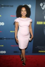 "Paula Newsome – ""Robin Williams: Come Inside My Mind"" Premiere in Los Angeles"