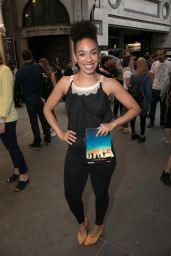 "Pearl Mackie – ""The Jungle"" Special Gala Performance in London"