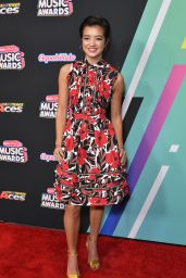 Peyton Elizabeth Lee – 2018 Radio Disney Music Awards in LA