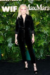 Pom Klementieff – Max Mara WIF Face Of The Future in LA 06/12/2018