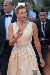 Princess Charlene – 2018 Monte Carlo Television Festival Closing Ceremony