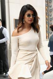 Priyanka Chopra - Out in New York 06/13/2018