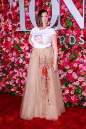 Rachel Bloom – 2018 Tony Awards in NYC