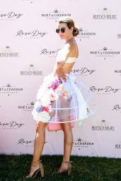 Rachel McCord – Rose Day LA Launch in Los Angeles