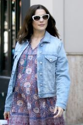 Rachel Weisz - Out in New York 06/19/2018