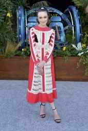 """Raffaella Meloni – """"Jurassic World: Fallen Kingdom"""" Premiere in LA"""