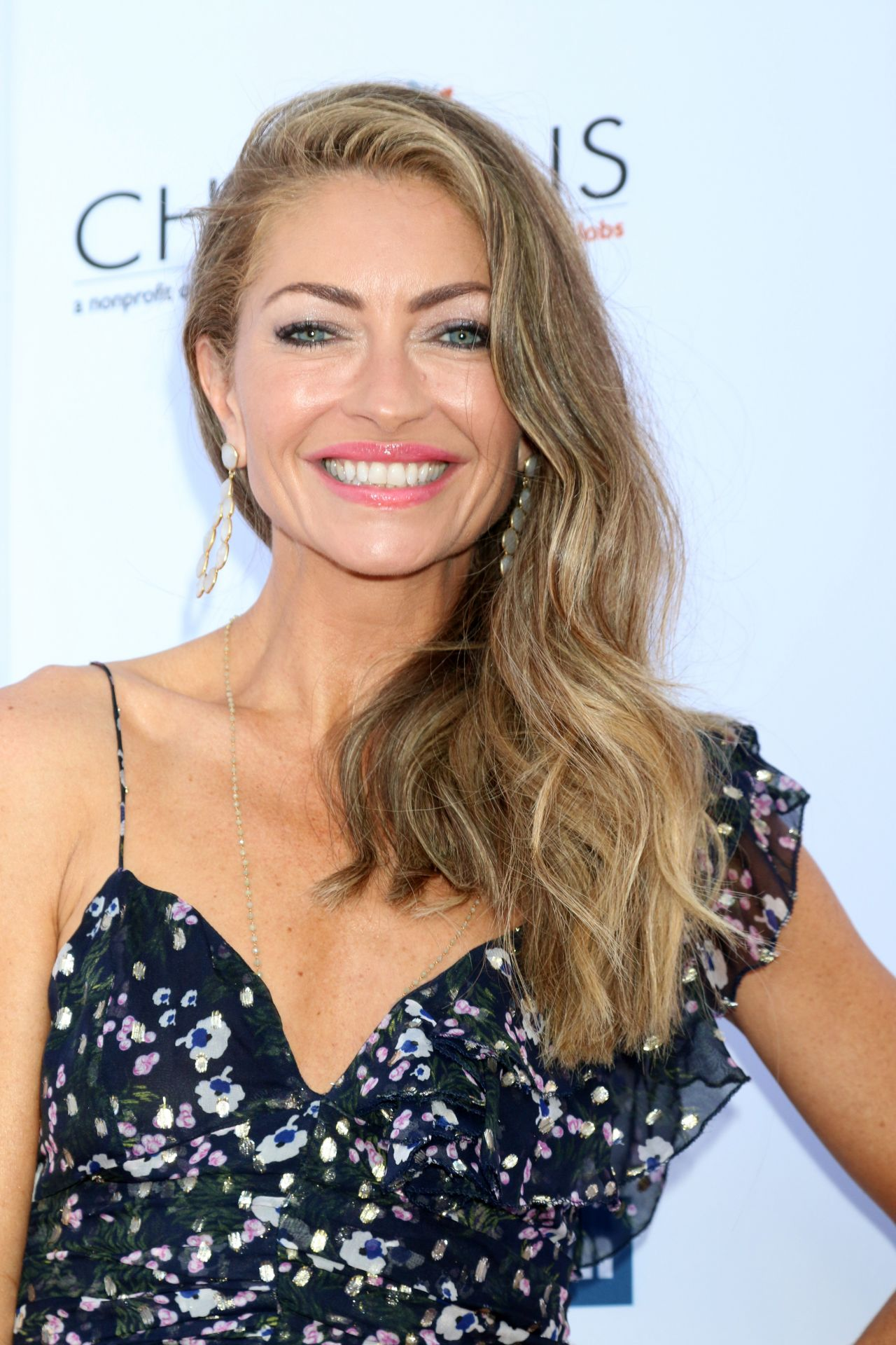 Rebecca Gayheart – 2018 Chrysalis Butterfly Ball in LA