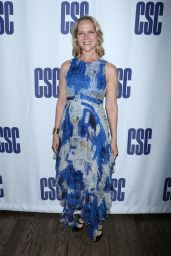 "Rebecca Luker - ""Carmen Jones"" Off-Broadway Opening Night After Party in NY 06/27/2018"