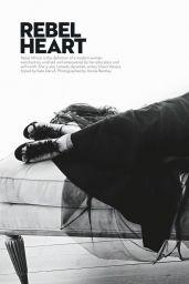 Rebel Wilson - Vogue Australia June 2018